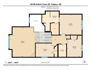 Photo 32: 100 Mt Selkirk Close SE in Calgary: McKenzie Lake Detached for sale : MLS®# A1063625