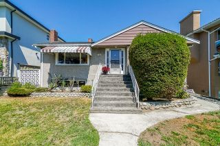Photo 2: 4269 GRANT Street in Burnaby: Willingdon Heights House for sale (Burnaby North)  : MLS®# R2604743
