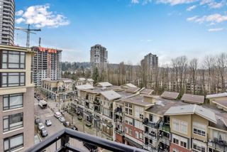 "Photo 27: 704 110 BREW Street in Port Moody: Port Moody Centre Condo for sale in ""ARIA 1"" : MLS®# R2540463"