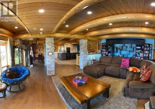 Photo 12: 6642 NORTH SHORE HORSE LAKE ROAD in Horse Lake: House for sale : MLS®# R2580089