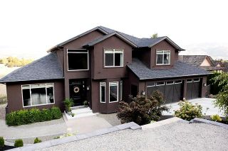 Photo 1: 3613` Empire Place in West Kelowna: Lakeview Heights House for sale : MLS®# 10104723