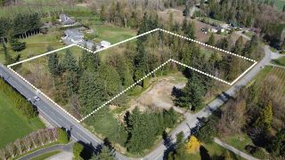"""Photo 3: 31945 GLENMORE Road in Abbotsford: Matsqui Land for sale in """"DOWNES RD"""" : MLS®# R2565768"""