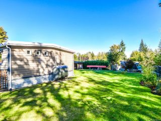 Photo 29: 189 Henry Rd in CAMPBELL RIVER: CR Campbell River South Manufactured Home for sale (Campbell River)  : MLS®# 798790