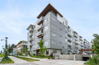 """Photo 1: 614 13963 105 Boulevard in Surrey: Whalley Condo for sale in """"HQ Dwell"""" (North Surrey)  : MLS®# R2584052"""