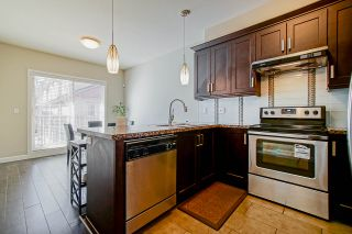 """Photo 4: 14 7121 192 Street in Surrey: Clayton Townhouse for sale in """"Allegro"""" (Cloverdale)  : MLS®# R2450594"""