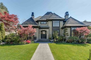 """Main Photo: 5776 WILTSHIRE Street in Vancouver: South Granville House for sale in """"SOUTH GRANVILLE"""" (Vancouver West)  : MLS®# R2606959"""
