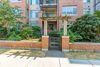 """Photo 18: 131 9288 ODLIN Road in Richmond: West Cambie Condo for sale in """"MERIDIAN GATE"""" : MLS®# R2601472"""