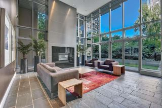 """Photo 37: 508 1675 W 8TH Avenue in Vancouver: Kitsilano Condo for sale in """"Camera by Intracorp"""" (Vancouver West)  : MLS®# R2604147"""