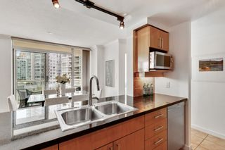 """Photo 13: 805 1077 MARINASIDE Crescent in Vancouver: Yaletown Condo for sale in """"MARINASIDE RESORT RESIDENCES"""" (Vancouver West)  : MLS®# R2582229"""