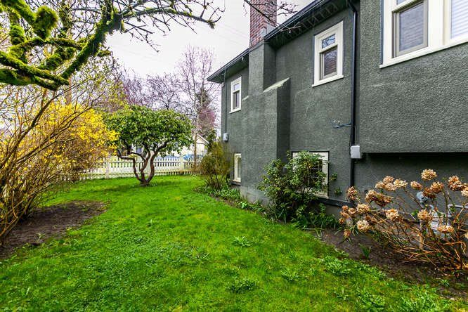 Photo 20: Photos: 808 E 28TH AVENUE in Vancouver: Fraser VE House for sale (Vancouver East)  : MLS®# R2154503