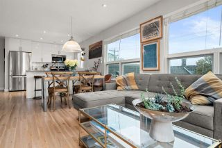 Photo 12: 27 1350 W 6TH Avenue in Vancouver: Fairview VW Townhouse for sale (Vancouver West)  : MLS®# R2502480