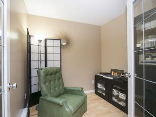 """Photo 8: 301 6833 VILLAGE 221 in Burnaby: Highgate Condo for sale in """"CARMEL"""" (Burnaby South)  : MLS®# R2195650"""