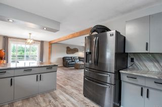 Photo 4: 90 Petersen Rd in : CR Campbell River Central House for sale (Campbell River)  : MLS®# 886443