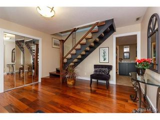 Photo 3: 1891 Hillcrest Ave in VICTORIA: SE Gordon Head House for sale (Saanich East)  : MLS®# 753253