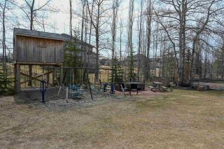 Photo 43: 26 26106 TWP RD 532A: Rural Parkland County House for sale : MLS®# E4241444