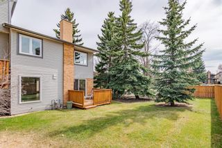 Photo 29: 24 Coachway Green SW in Calgary: Coach Hill Row/Townhouse for sale : MLS®# A1104483