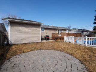 Photo 32: 274 Seneca Street in Portage la Prairie: House for sale : MLS®# 202106505