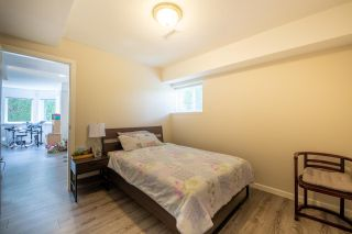 Photo 18: 2685 PHILLIPS Avenue in Burnaby: Montecito House for sale (Burnaby North)  : MLS®# R2592243