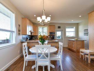 Photo 11: 4 91 DAHL ROAD in CAMPBELL RIVER: CR Willow Point House for sale (Campbell River)  : MLS®# 828077