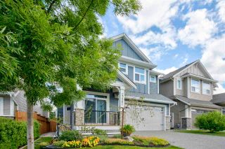 Photo 35: 27581 27A Avenue in Langley: Aldergrove Langley House for sale : MLS®# R2586772