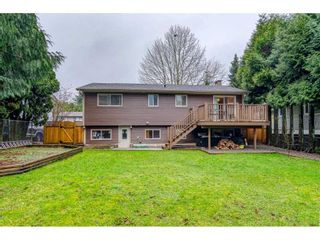 Photo 24: 12164 GEE Street in Maple Ridge: East Central House for sale : MLS®# R2528540