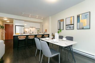 """Photo 5: 6353 SILVER Avenue in Burnaby: Metrotown Townhouse for sale in """"Silver"""" (Burnaby South)  : MLS®# R2616292"""