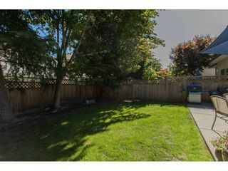 """Photo 20: 67 14468 73A Avenue in Surrey: East Newton Townhouse for sale in """"THE SUMMIT"""" : MLS®# R2110614"""