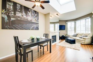 Photo 7: # 409 1150 QUAYSIDE DR in New Westminster: Quay Condo for sale : MLS®# V1109287
