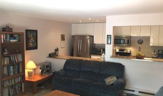 """Photo 17: 107 315 TENTH Street in New Westminster: Uptown NW Condo for sale in """"SPRINGBOK"""" : MLS®# R2170212"""