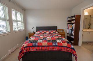 """Photo 9: 34 1111 EWEN Avenue in New Westminster: Queensborough Townhouse for sale in """"ENGLISH MEWS"""" : MLS®# R2359101"""