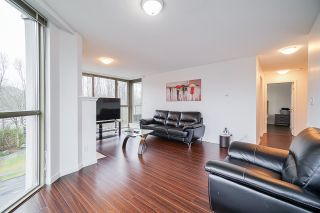 """Photo 12: 503 3070 GUILDFORD Way in Coquitlam: North Coquitlam Condo for sale in """"LAKESIDE TERRACE TOWER"""" : MLS®# R2598767"""
