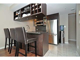 Photo 5: # 2605 833 SEYMOUR ST in Vancouver: Downtown VW Condo for sale (Vancouver West)  : MLS®# V1040577