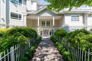 "Photo 36: 402 1281 PARKGATE Avenue in North Vancouver: Northlands Condo for sale in ""Parkgate Place"" : MLS®# R2606726"
