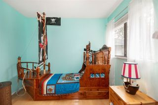 Photo 12: 922 DELESTRE Avenue in Coquitlam: Maillardville 1/2 Duplex for sale : MLS®# R2213681