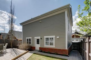 Photo 35: 23 Beny-Sur-Mer Road SW in Calgary: Currie Barracks Detached for sale : MLS®# A1145670