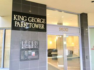 "Photo 6: 407 9830 WHALLEY Boulevard in Surrey: Whalley Condo for sale in ""KING GEORGE PARK"" (North Surrey)  : MLS®# R2237468"