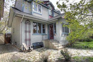 Photo 2: 233 Garfield Street in Winnipeg: Wolseley Single Family Detached for sale (5B)  : MLS®# 1913403