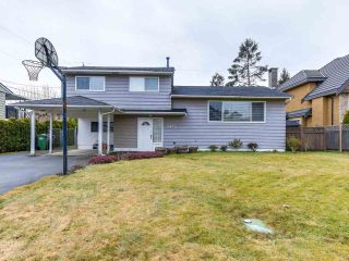 Photo 4: 8471 FAIRHURST Road in Richmond: Seafair House for sale : MLS®# R2141922