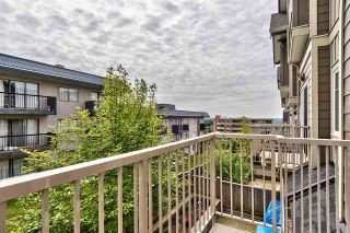 Photo 20: 228 368 ELLESMERE AVENUE in Burnaby: Capitol Hill BN Townhouse for sale (Burnaby North)  : MLS®# R2168719