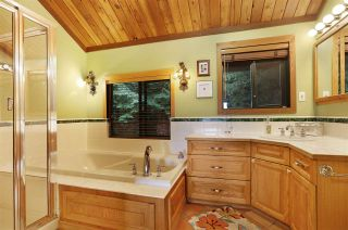 Photo 13: 307 BAYVIEW Place: Lions Bay House for sale (West Vancouver)  : MLS®# R2417582