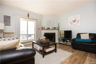 Photo 3: 2304 201 Victor Lewis Drive in Winnipeg: Linden Woods Condominium for sale (1M)  : MLS®# 1800332