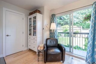 Photo 19: 6879 BROMLEY Court in Burnaby: Montecito Townhouse for sale (Burnaby North)  : MLS®# R2463043