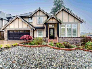 Photo 1: 2212 LORRAINE AVENUE in Coquitlam: Coquitlam East House for sale : MLS®# R2515302