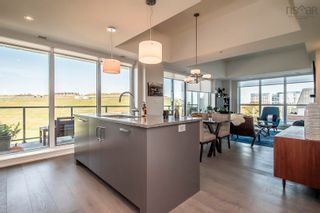 Photo 8: 511 1585 South Park Street in Halifax: 2-Halifax South Residential for sale (Halifax-Dartmouth)  : MLS®# 202125747