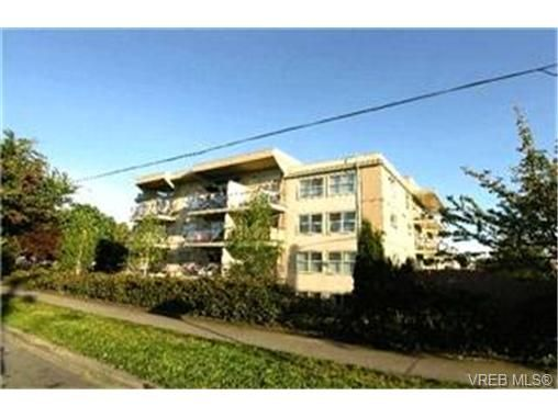 Main Photo:  in VICTORIA: Vi Hillside Condo for sale (Victoria)  : MLS®# 364967