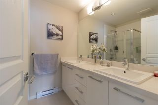"""Photo 9: 25 1338 HAMES Crescent in Coquitlam: Burke Mountain Townhouse for sale in """"Farrington Park by Polygon"""" : MLS®# R2341385"""