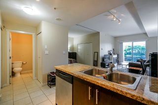 """Photo 3: 104 200 KEARY Street in New Westminster: Sapperton Condo for sale in """"THE ANVIL"""" : MLS®# R2409767"""