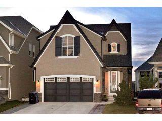 Photo 1: 34 MAHOGANY Green SE in CALGARY: Mahogany Residential Detached Single Family for sale (Calgary)  : MLS®# C3571302