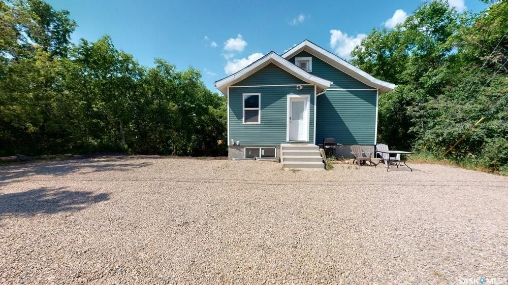 Main Photo: 316-318 Sunset Drive in Regina Beach: Residential for sale : MLS®# SK863487