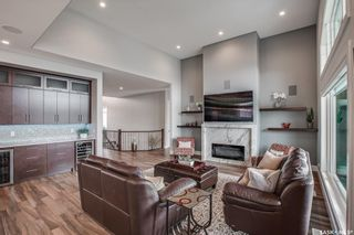 Photo 7: 33 602 Cartwright Street in Saskatoon: The Willows Residential for sale : MLS®# SK857004